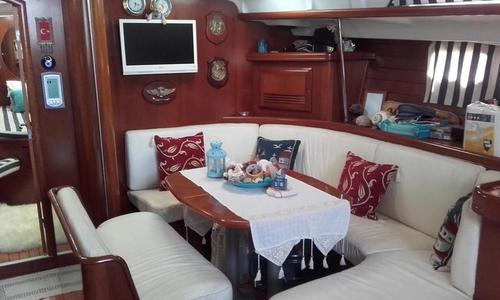 Image of Beneteau Oceanis 473 for sale in Greece for €85,000 (£75,036) Aegean , , Greece