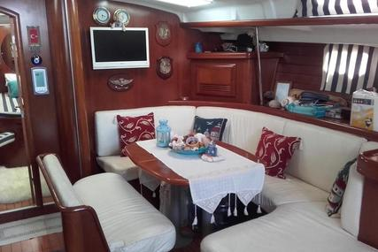 Beneteau Oceanis 473 for sale in Greece for €85,000 (£74,829)