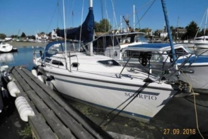 Catalina CATALINA 28 MK II for sale in United Kingdom for 29,995 £
