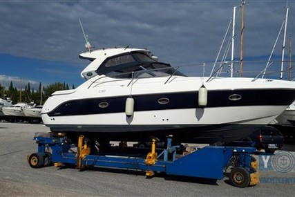 Sessa Marine SESSA C 30 HARD TOP for sale in Italy for €85,000 (£74,976)