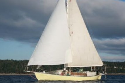 Ingrid 46 for sale in United States of America for $44,500 (£34,160)