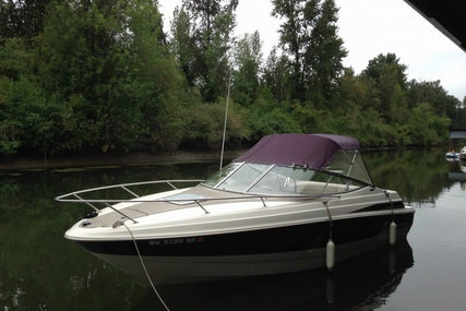 Maxum 23 for sale in United States of America for $19,500 (£14,876)