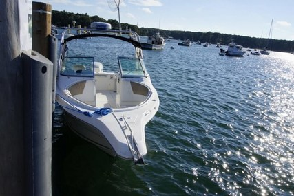 Seaswirl Striper CC 2301 for sale in United States of America for $15,000 (£11,851)