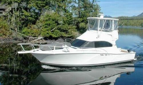 Image of Luhrs Tournament 350 for sale in United States of America for $19,900 (£15,221) Tacoma, Washington, United States of America