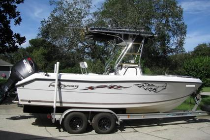 Pro Sports 2200 Bluewater for sale in United States of America for $33,300 (£25,474)