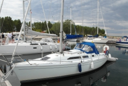 Hunter 31 CHANNEL for sale in United Kingdom for £35,000