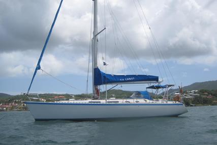 Wauquiez Centurion 48S for sale in Martinique for €149,000 (£131,170)