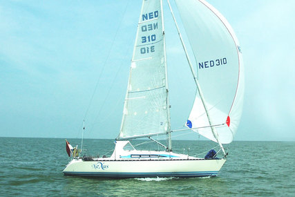 X-Yachts X-95 for sale in Netherlands for €22,500 (£19,863)