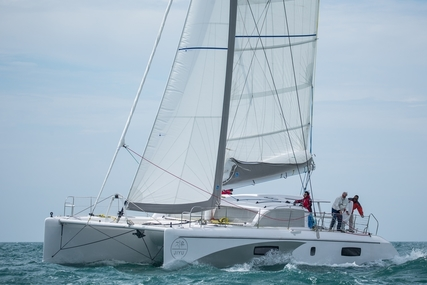 Outremer 51- 2014 for sale in United Kingdom for €840,000 (£737,910)