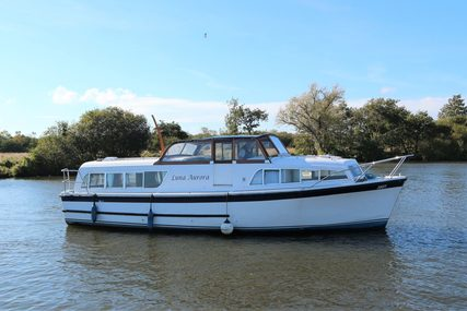 Broom Skipper for sale in United Kingdom for £24,500