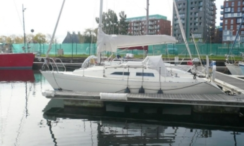 Image of Sigma SIGMA 292 for sale in United Kingdom for £15,995 IPSWICH, United Kingdom