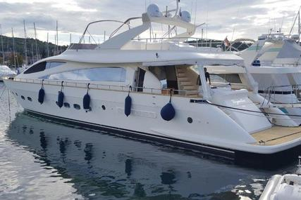 Amer Yachts Amer 92 for sale in Slovenia for €1,300,000 (£1,139,132)