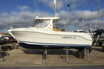 Quicksilver 640 Pilothouse for sale in United Kingdom for £17,950