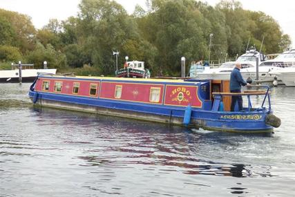 Colecraft Oxford Canal Boat for sale in United Kingdom for £29,950