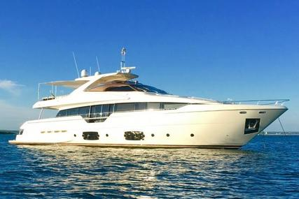 Ferretti 960 for sale in United States of America for $5,495,000 (£4,154,444)