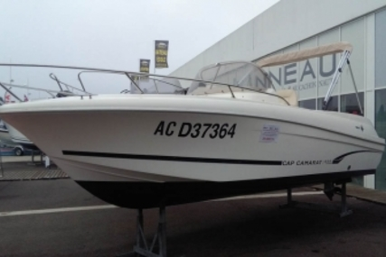 Jeanneau Cap Camarat 635 CC for sale in France for €20,000 (£17,595)