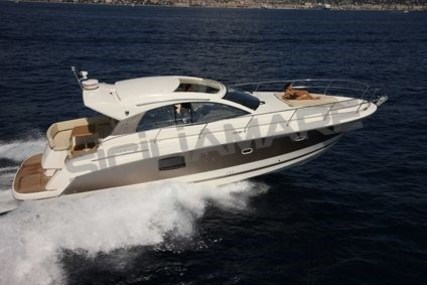 Jeanneau Prestige 42S for sale in Italy for €170,000 (£149,657)