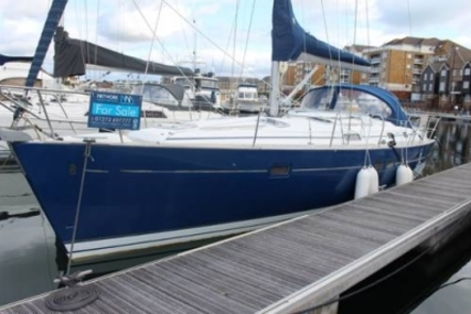 Beneteau Oceanis 411 Celebration for sale in United Kingdom for £84,950