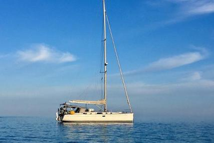 Hanse 430E for sale in Spain for €110,000 (£96,824)