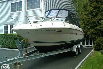 Sea Ray 215 Express Cruiser for sale in United States of America for $27,800 (£21,018)