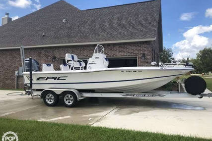 Epic 22 for sale in United States of America for $38,900 (£29,573)