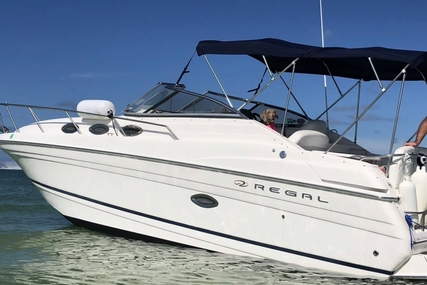 Regal 2765 Commodore for sale in United States of America for $42,000 (£32,130)