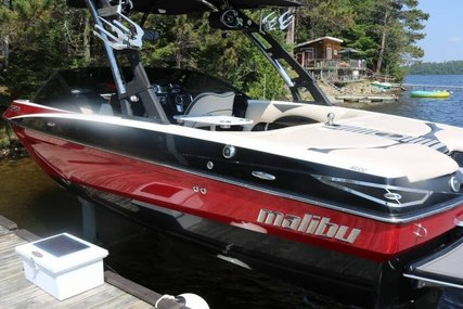 Malibu Wakesetter 21 VLX for sale in United States of America for $69,500 (£54,146)