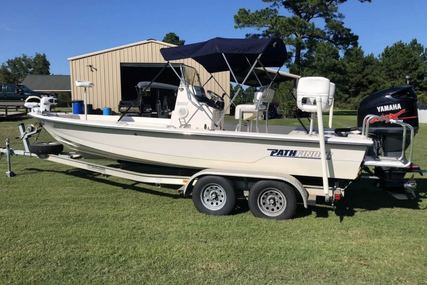Pathfinder 2200V-PN for sale in United States of America for $34,400 (£27,265)