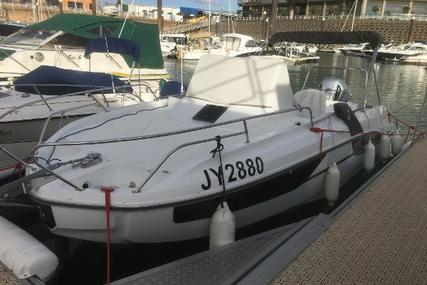 Beneteau Flyer 7.7 Sundeck for sale in Jersey for £42,000