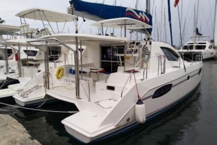 Robertson and Caine Leopard 39 for sale in Trinidad and Tobago for $269,000 (£207,797)