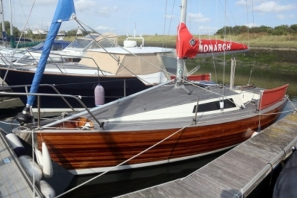 Custom BUILT 23 MONARCH for sale in United Kingdom for £19,950