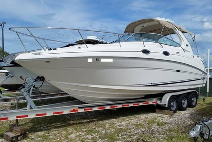 Sea Ray 280 Sundancer for sale in United States of America for $43,000 (£33,489)