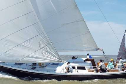 Columbia C 50 Cutter Rig Sloop for sale in United States of America for $55,000 (£42,221)