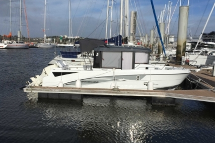 Beneteau Barracuda 8 for sale in France for €74,000 (£63,899)