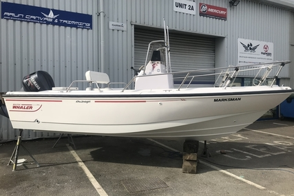Boston Whaler 17 Outrage for sale in United Kingdom for £12,450