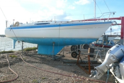 Moody 33 MK II for sale in United Kingdom for £17,000