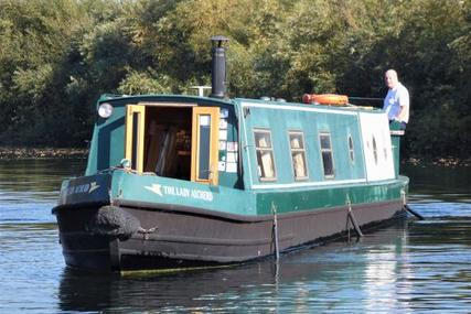 Aqualine Manhattan for sale in United Kingdom for £29,950