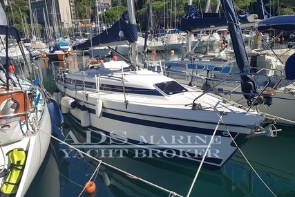Sunbeam 29 for sale in Italy for €46,000 (£40,468)