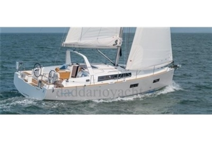 Beneteau Oceanis 38 for sale in Italy for €140,000 (£123,673)