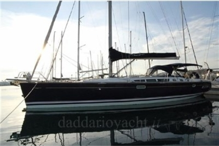 Jeanneau Sun Odyssey 49 for sale in Italy for €155,000 (£138,582)