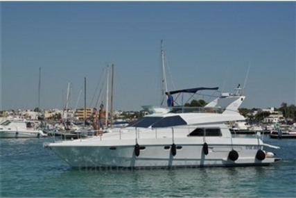 Ferretti FERRETTI 45 for sale in Italy for €105,000 (£92,755)