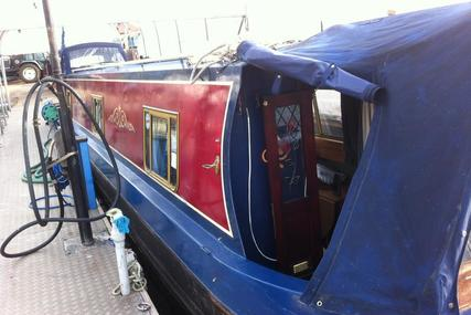 Liverpool Boats Lombardini Engine for sale in United Kingdom for £35,995