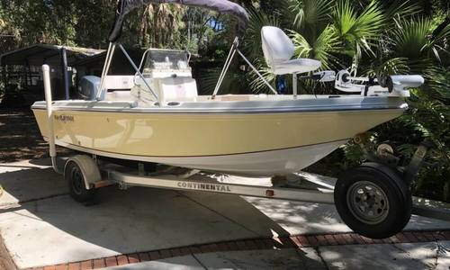 Image of Sailfish 1900 Bay for sale in United States of America for $21,500 (£16,989) Port Charlotte, Florida, United States of America