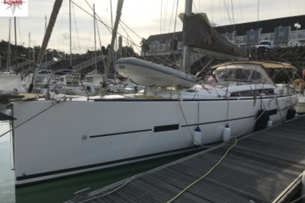 Dufour Yachts 500 Grand Large for sale in France for €245,000 (£221,089)