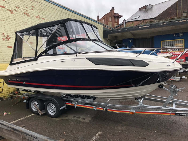 Bayliner VR5 Cuddy for sale in United Kingdom for 37 995 £