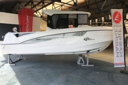 Beneteau Barracuda 7 for sale in France for €65,900 (£57,980)
