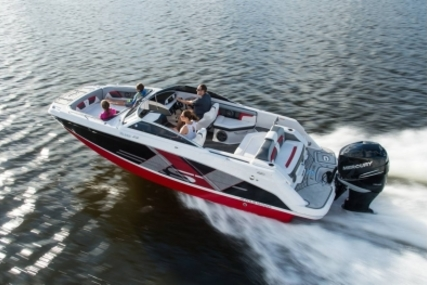 Four Winns HD 220 OB RS for sale in France for 79 000 € (69 547 £)