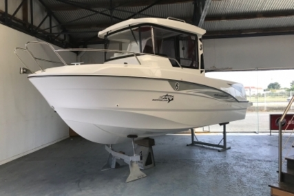 Beneteau Barracuda 6 for sale in France for €44,700 (£39,444)