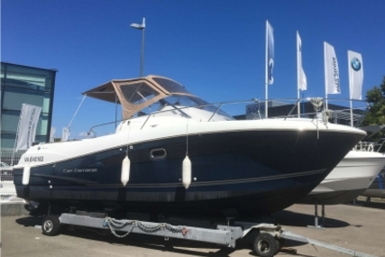 Jeanneau Cap Camarat 8.5 WA for sale in France for €57,000 (£50,150)