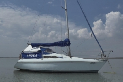 Hunter 273 HORIZON for sale in United Kingdom for 14.500 £